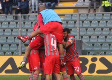 Cremonese-Salernitana 1-0