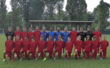 Al via la stagione dell'Under 17