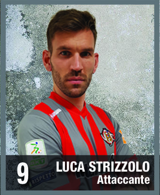 Luca Strizzolo